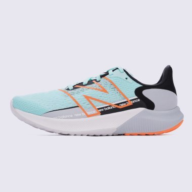 Кроссовки newbalance Model Fuelcell Propel - 134236, фото 1 - интернет-магазин MEGASPORT
