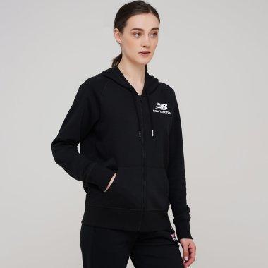 Куртки newbalance Essentials Fz - 127461, фото 1 - интернет-магазин MEGASPORT