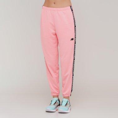 Спортивные штаны newbalance Relentless Jogger - 134323, фото 1 - интернет-магазин MEGASPORT