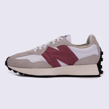 Кросівки newbalance Model 327 - 134252, фото 1 - інтернет-магазин MEGASPORT