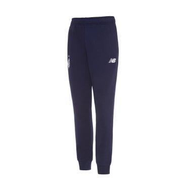 Спортивные штаны newbalance FCDK Travel Jogger - 142407, фото 1 - интернет-магазин MEGASPORT