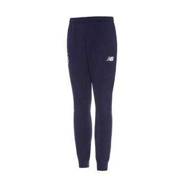 Спортивные штаны newbalance FCDK Travel - 142408, фото 1 - интернет-магазин MEGASPORT