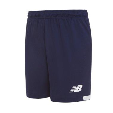 Шорты newbalance FCDK Shorts - 142409, фото 1 - интернет-магазин MEGASPORT