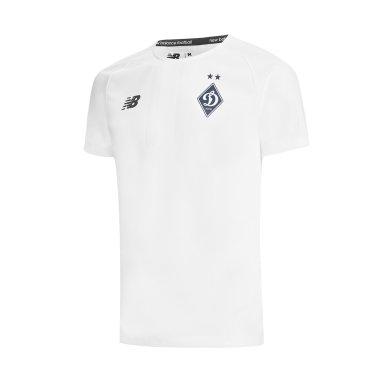 Футболки newbalance FCDK T-Shirt - 142414, фото 1 - интернет-магазин MEGASPORT