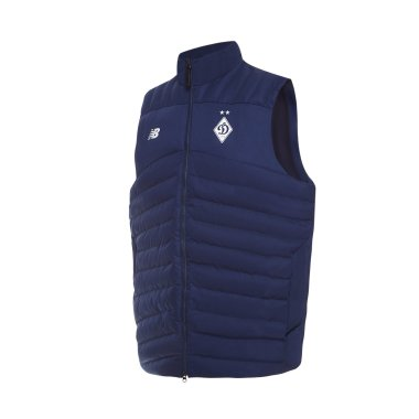 Куртки-жилеты newbalance FCDK Vest - 142418, фото 1 - интернет-магазин MEGASPORT
