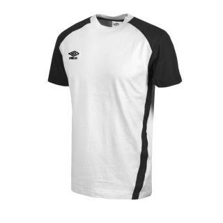 Футболка Umbro Uniform Ii Cotton Tee - фото 1