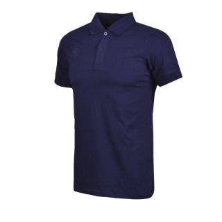 Поло Umbro Basic Jersey Polo - фото 1