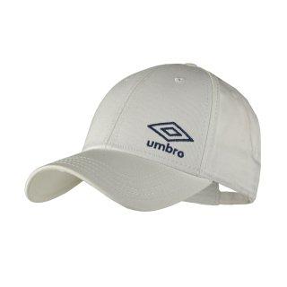 Кепка Umbro Training Cap - фото 1