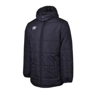 Куртка Umbro Unity Padded Jacket - фото 1