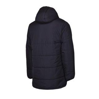 Куртка Umbro Unity Padded Jacket - фото 2