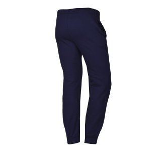 Штани Umbro Basic Cvc Fleece Pants - фото 2