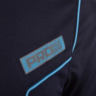 Футболка Umbro Prodigy Training Poly Tee - фото 3