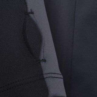 Кофта Umbro Pro Training Half Zip Top - фото 4