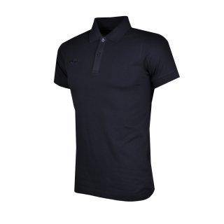 Поло Umbro Basic Jersey Polo - фото 2