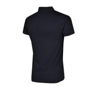 Поло Umbro Basic Jersey Polo - фото 3