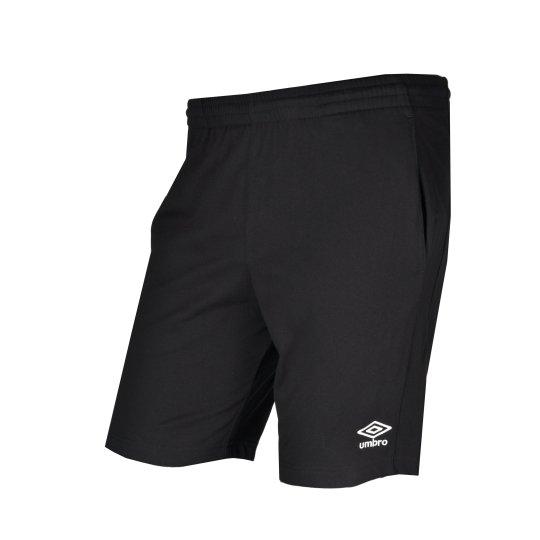 Шорти Umbro Basic Jersey Shorts - фото