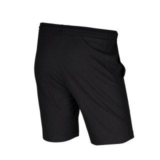 Шорти Umbro Basic Jersey Shorts - фото 2