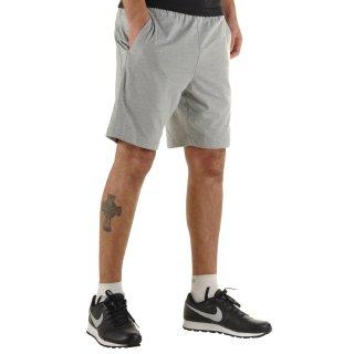 Шорти Umbro Basic Jersey Shorts - фото 4