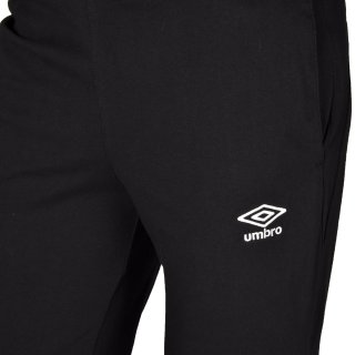 Штани Umbro Basic Jersey Pants - фото 3