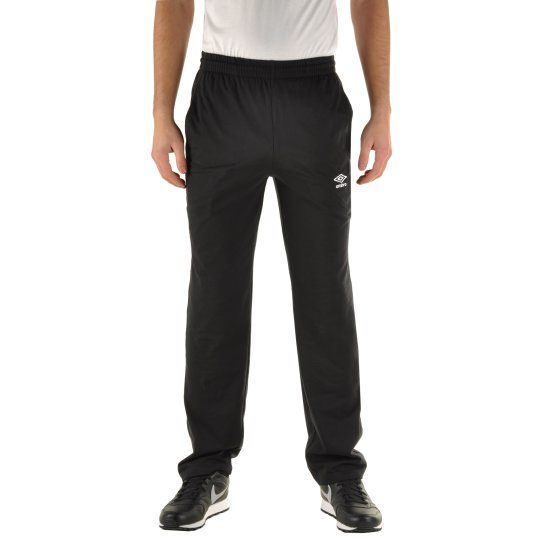Штани Umbro Basic Jersey Pants - фото