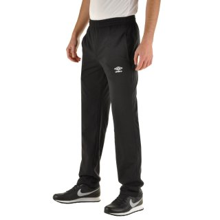 Штани Umbro Basic Jersey Pants - фото 5