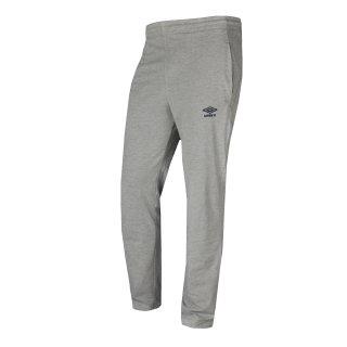 Штани Umbro Basic Jersey Pants - фото 1
