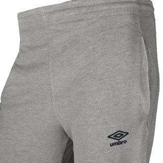 Штани Umbro Basic Jersey Pants - фото 3