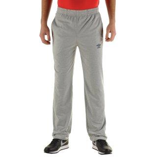 Штани Umbro Basic Jersey Pants - фото 4