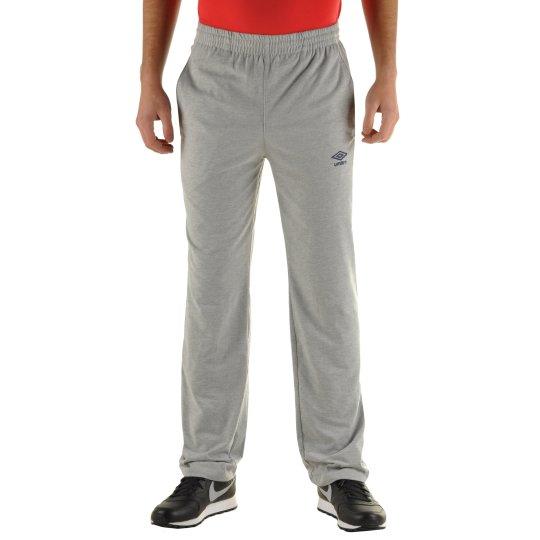 Штани Umbro Basic Jersey Pants - фото