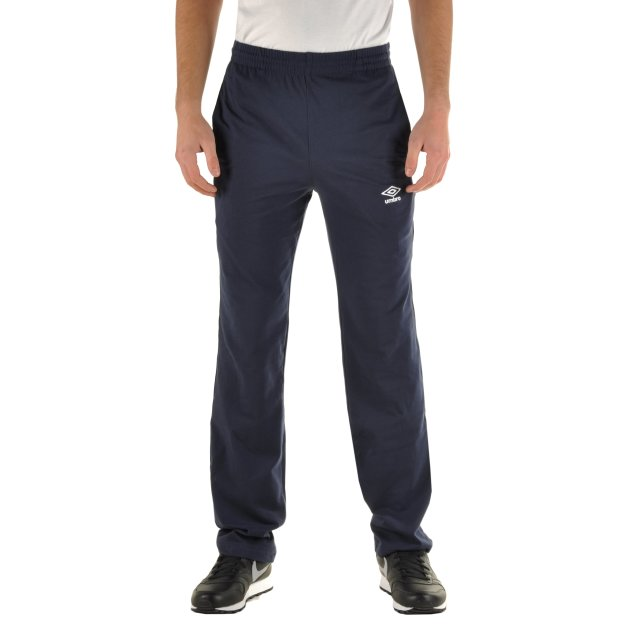 Спортивные штаны Umbro Basic Jersey Pants - MEGASPORT