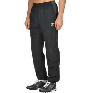 Штани Umbro Pro Training Woven Pant - фото 2