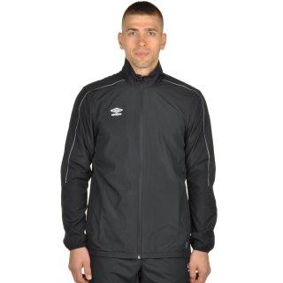Куртка-вітровка Umbro Pro Training Shower Jacket - фото 1