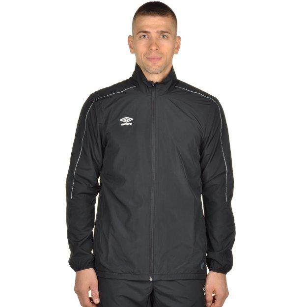 Куртка-вітровка Umbro Pro Training Shower Jacket - фото