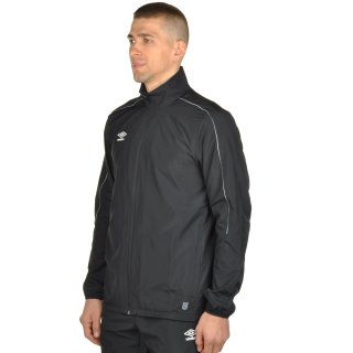 Куртка-вітровка Umbro Pro Training Shower Jacket - фото 2