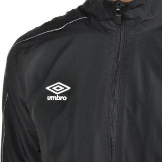 Куртка-вітровка Umbro Pro Training Shower Jacket - фото 6