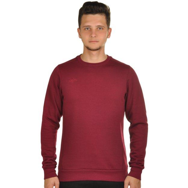 Кофта Umbro Talvi Cotton Top - MEGASPORT