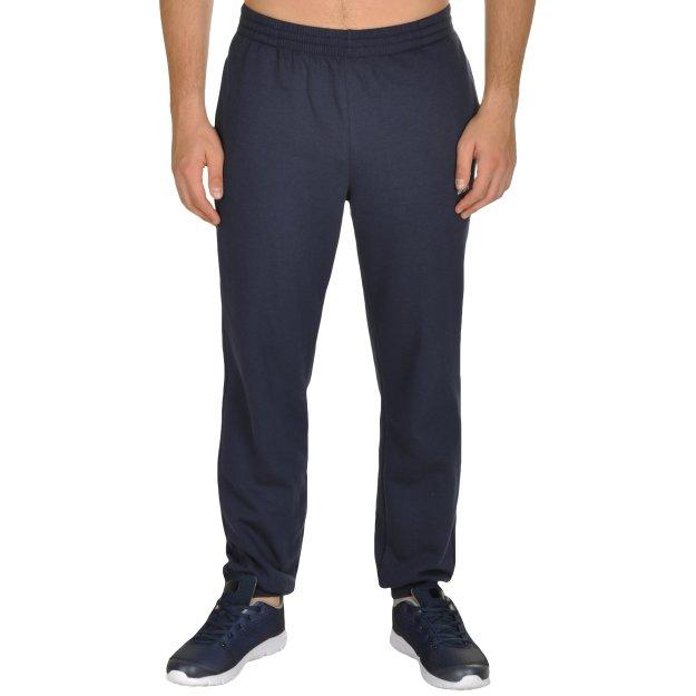 Спортивнi штани Umbro Basic Cvc Fleece Pants - MEGASPORT
