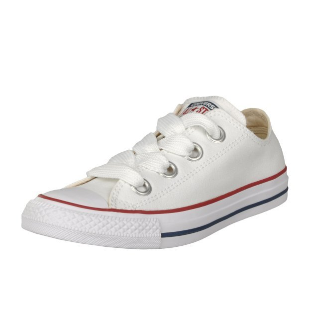 Кеди Converse Chuck Taylor All Star Big Eyelets - 110326, фото 1 - інтернет-магазин MEGASPORT
