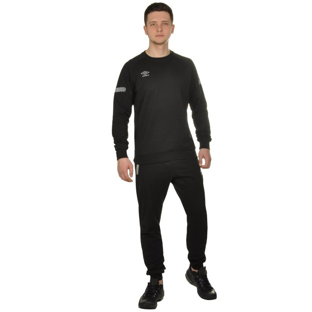 Спортивний костюм Umbro Tyro Cotton Suit - MEGASPORT