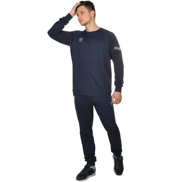 Спортивный костюм Umbro Tyro Cotton Suit - MEGASPORT
