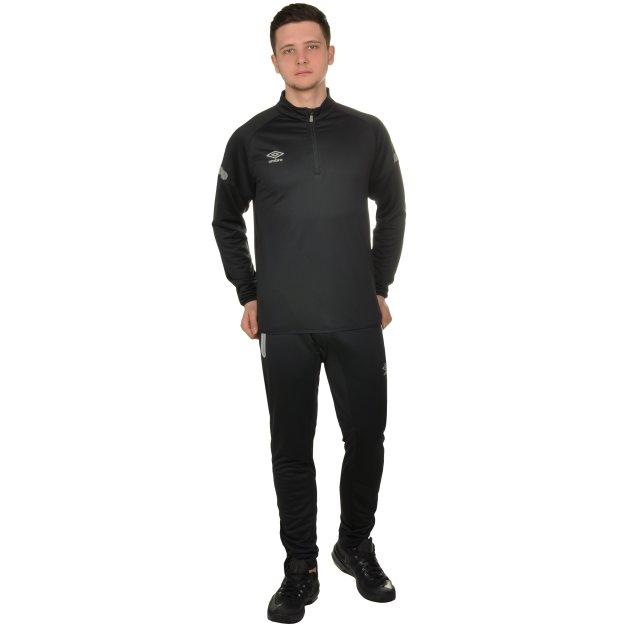 Спортивный костюм Umbro Tyro Poly Suit - MEGASPORT