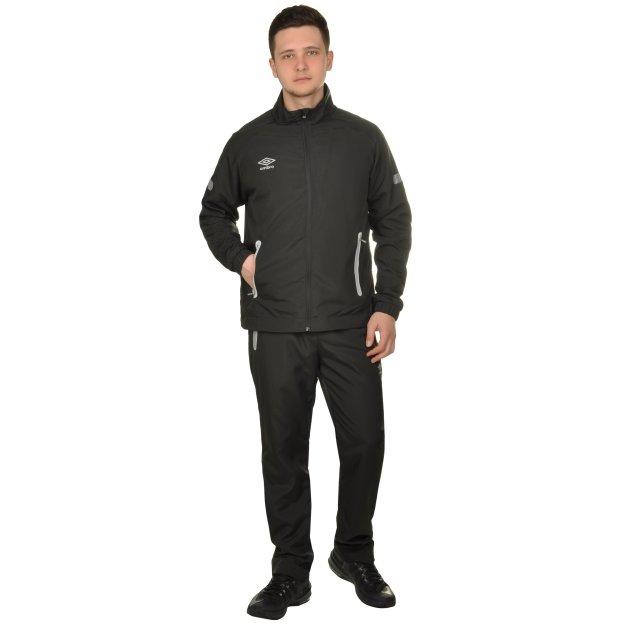 Спортивный костюм Umbro Tyro Woven Suit - MEGASPORT