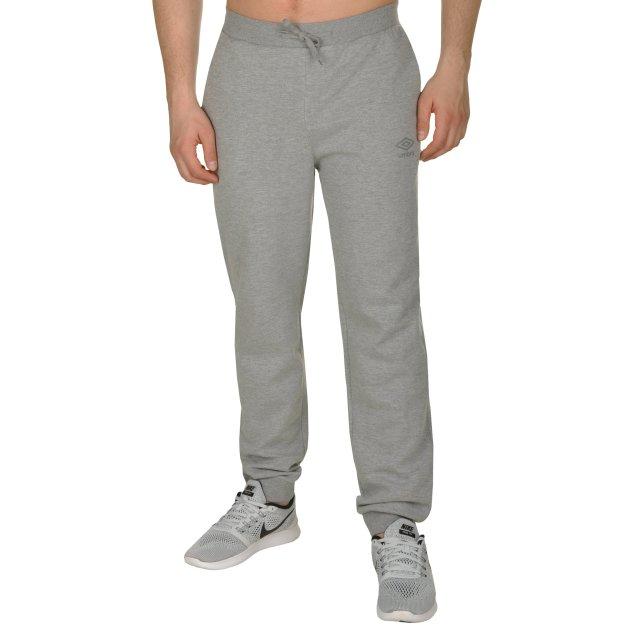 Спортивные штаны Umbro Basic  Pants - MEGASPORT