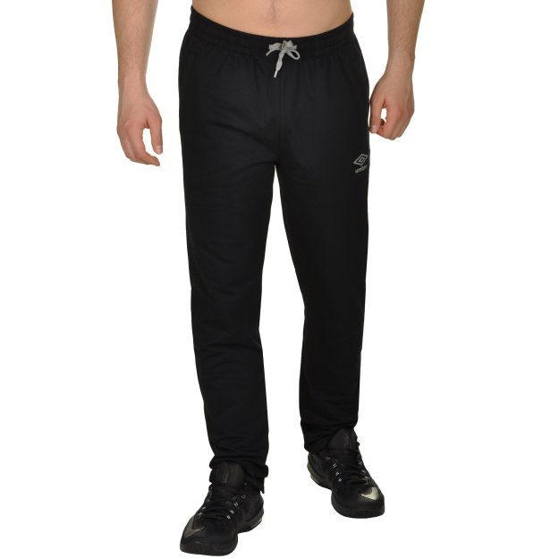 Спортивные штаны Umbro Basic Straight Pants - MEGASPORT