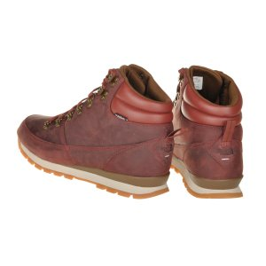 Черевики The North Face M B2b Redux Leather - фото 4