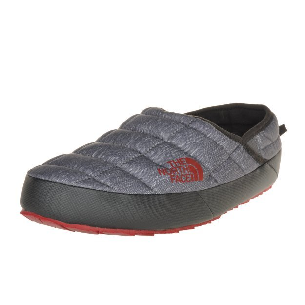 Мокасини The North Face M Thrmbl Trctn Mule2 - MEGASPORT