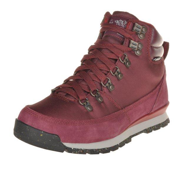 Ботинки The North Face W Back-To-Berk Redux - MEGASPORT