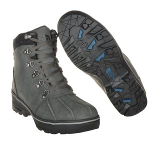 Черевики The North Face M Ballard Duck Boot - фото 3