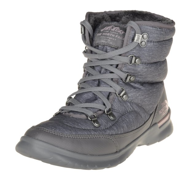 Черевики The North Face W Thermoball Lace Ii - MEGASPORT