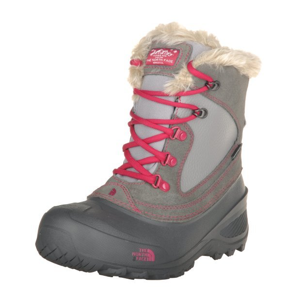 Черевики The North Face Youth Shlista Extrem - MEGASPORT